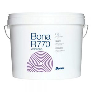 Adeziv Parchet Bicomponent Poliuretanic R770 7 kg Bona