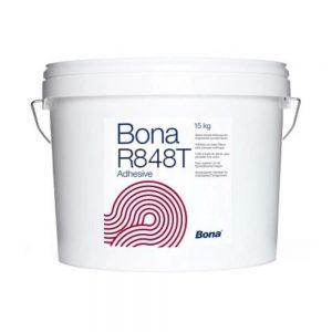 Adeziv parchet Monocomponent silanic R848T 15 kg Bona