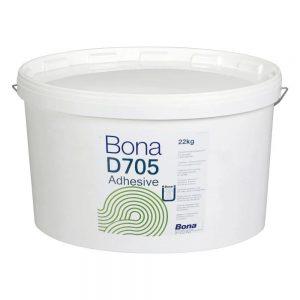 Adeziv pentru parchet monocomponent D705 22kg Bona