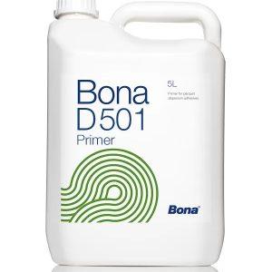 Amorsa pentru sapa pe baza de poliuretan si silan D501 Bona 5 Litri