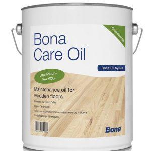 Care Oil 5L Bona