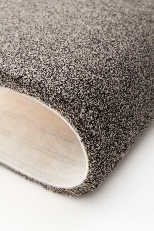Mocheta maro gri de lux rola din poliamida 100% ITC Satino Glamour 96