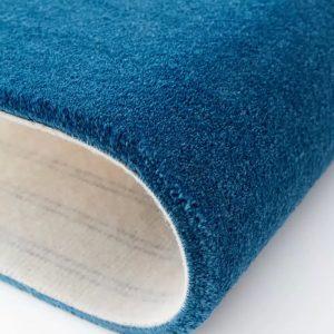 Mocheta groasa de lux albastra ITC Vivid Opulence 72