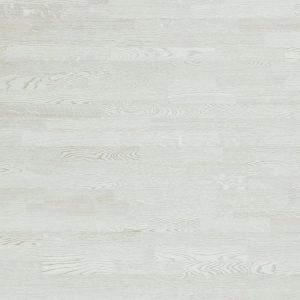 Parchet alb argintiu stratificat stejar Electric Light 3s Karelia detaliu