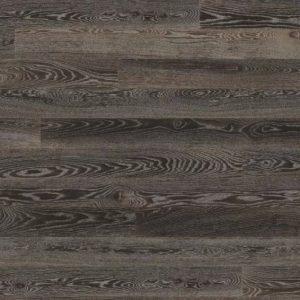 Parchet stratificat maro inchis periat stejar Story Country Vision Karelia detaliu 1