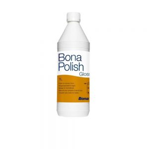 Polish parchet mat 1L Bona