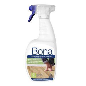 Detergent parchet lacuit Wood Floor Cleaner 1 L Bona