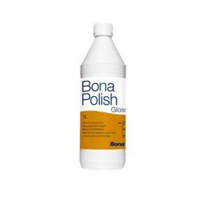 Polish parchet lucios 1L Bona