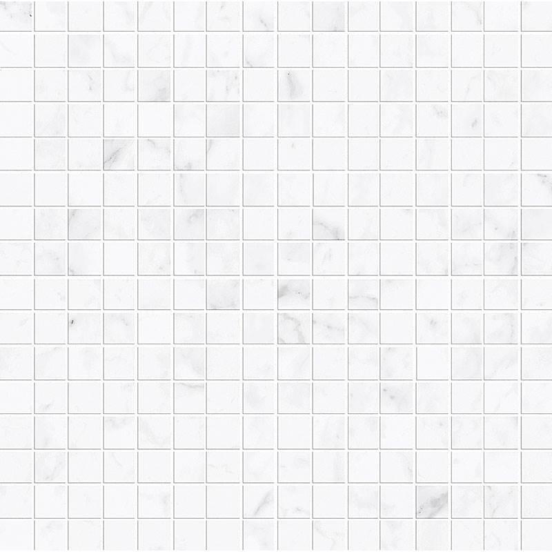 Decor Marazzi Allmarble Altissimo Satin Mosaico  40X40 M8GU