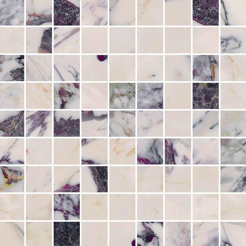 Decor Marazzi Allmarble Capraia Mosaico 30X30 M47S