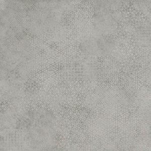 Decor Marazzi Appeal Decoro Modern Grey 60x60 Mata Gri M0XZ