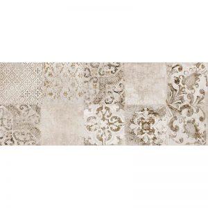 Decor Marazzi Appeal Sand Decoro Tale 20x50 Mata Bej M0Y8