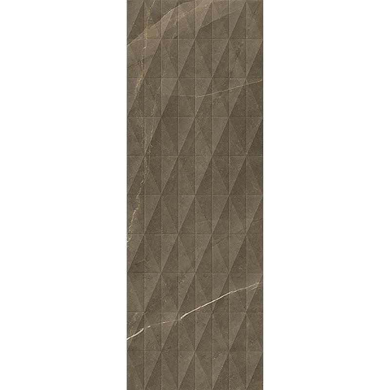 Faianta portelanata Marazzi Allmarble Pulpis Satin Struttura Pave 3D 40X120 Rectificata M6TP