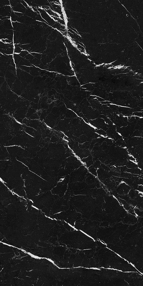 Gresie portelanata Marazzi Allmarble Elegant Black  60X120 Rectificata M39S