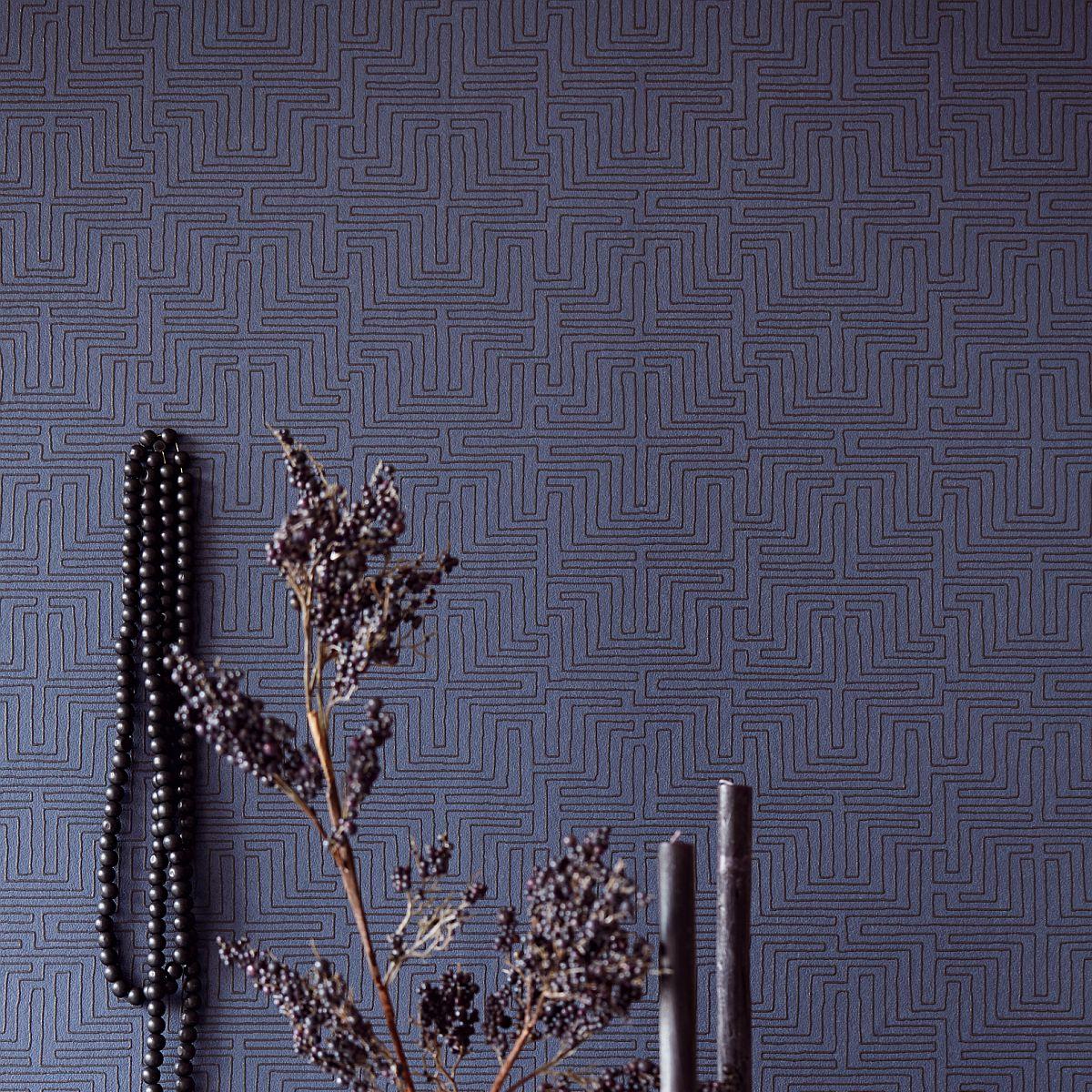 Tapet lavabil modern contemporan Siroc Eijffinger cod 376069