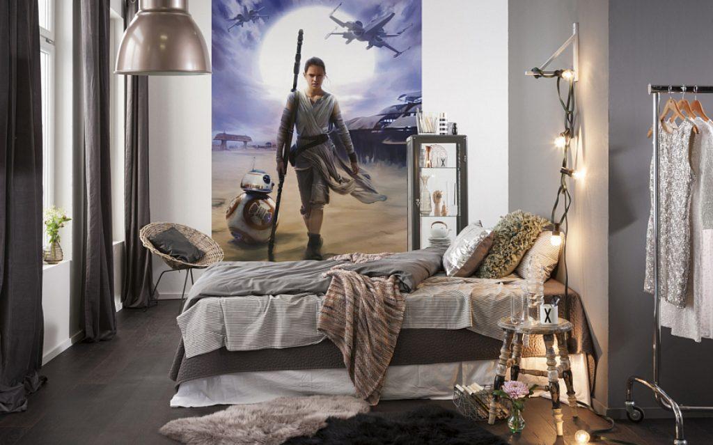 Fotografie tematica pe perete
