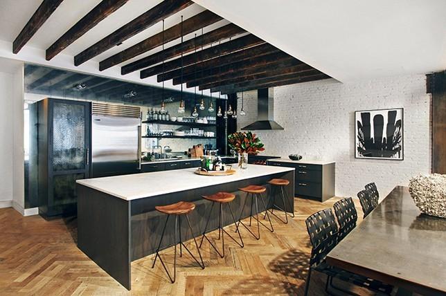 classic Kitchen Flooring ideas 2019