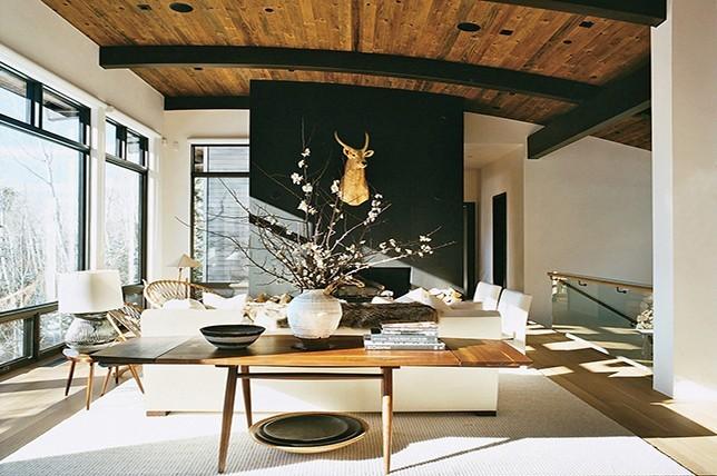 rustic decor inspiration