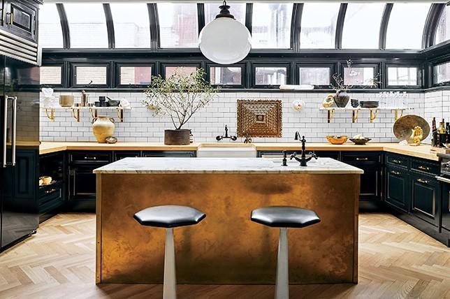 rustic decor materials